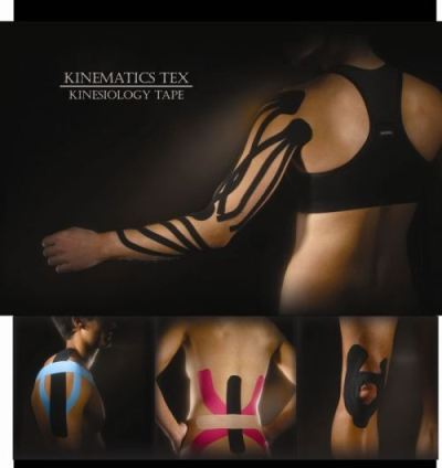 Kinematics Tex kinesiology Tape