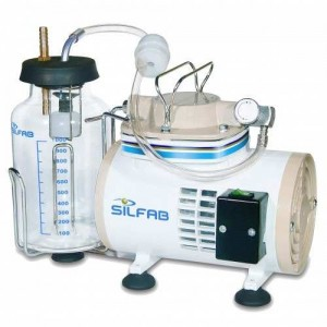 SilFab Heavy Duty Pump